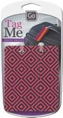 Picture of Travel tag me, assorted patterns