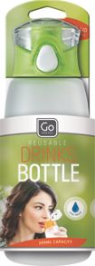 Go Travel Travel drinks bottle