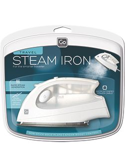Go Travel Travel stream iron