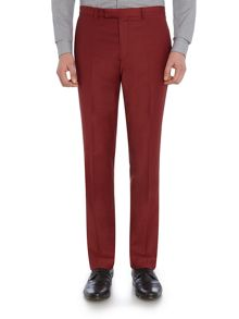 Label Lab Rutherford Plain Extra Slim Suit Trousers