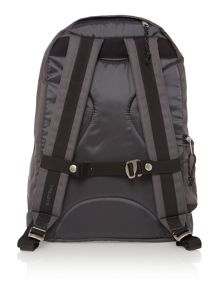 Chizzo charged grey back pack
