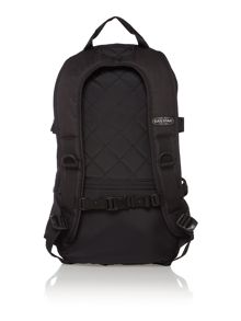 Floid black back pack