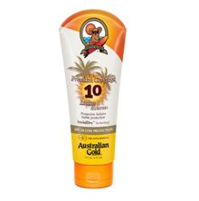 Australian Gold SPF 10 Lotion Spray Premium Coverage