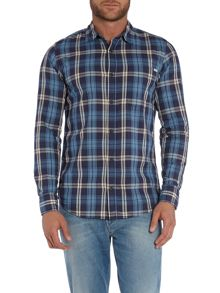 Jack & Jones Tartan Check Shirt