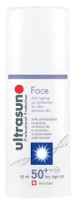 Face Sun Protection SPF 50+