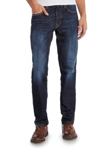 Blend Regular Fitted Jeans