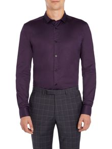 Label Lab Myers Cutaway collar Shirt