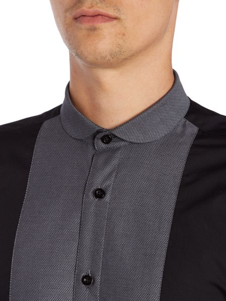 Label Lab Shelby Penny collar shirt