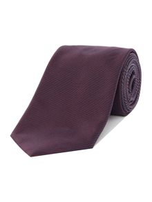 Tommy Hilfiger Stripe Sheen Tie