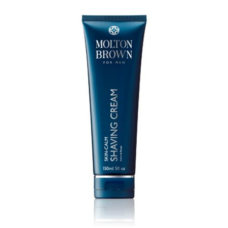 Molton Brown American Barley Skin-calm Shaving Cream