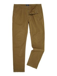Classic Fit Cargo Trousers