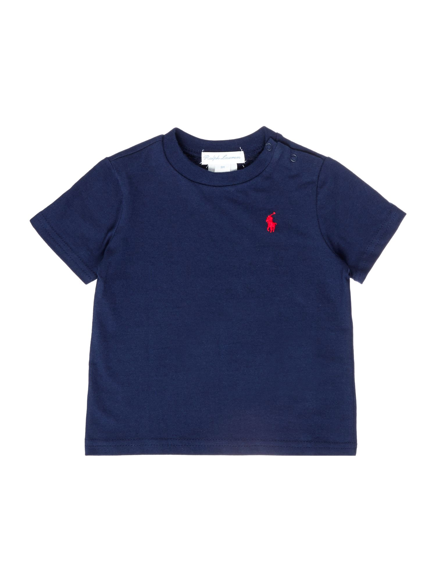 Boys Ralph Lauren T Shirt House Of Fraser