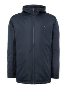 Rydal lightweight hooded jacket