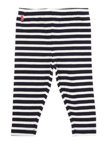 Polo Ralph Lauren Girls Multi Stripe Trousers