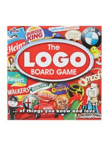 The Logo Game Board Game