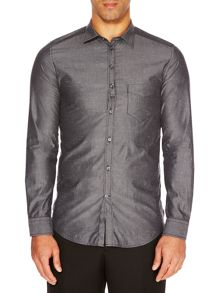 S-Nami Fleck Long Sleeve Shirt