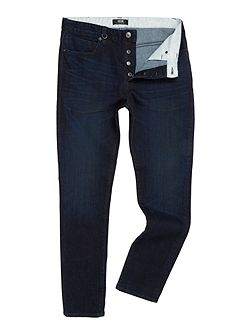 Ray shakin tapered fit jean