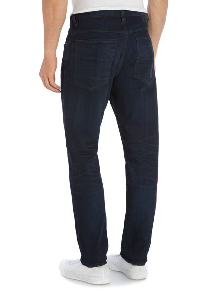 Neuw Ray shakin tapered fit jean