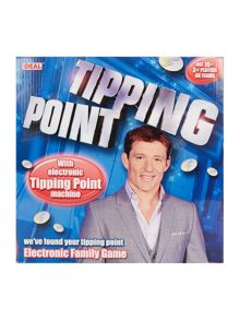 Tipping Point Board Game