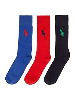 Men's Polo Ralph Lauren Ralph lauren 3 pack