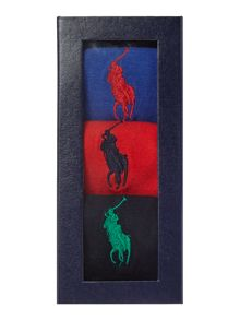 Ralph lauren 3 pack giftbox
