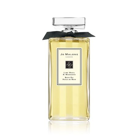 Jo Malone London Lime Basil & Mandarin Bath Oil 200ml