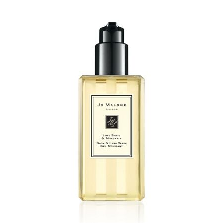 Jo Malone London Lime Basil & Mandarin Body & Hand Wash 250ml