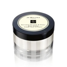 Nectarine Blossom & Honey Body Crème