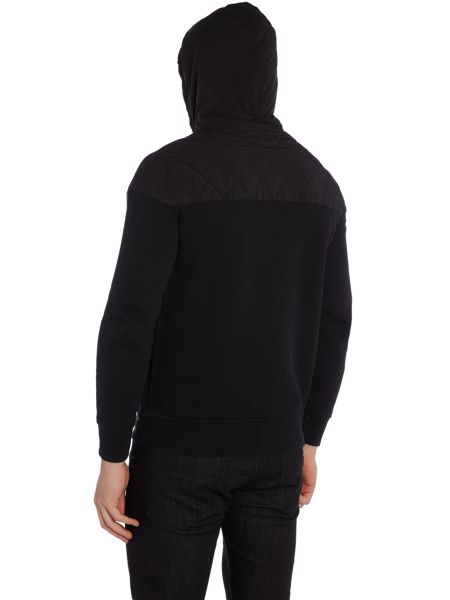 Polo Ralph Lauren 1967 Zip Through Hooded Jumper