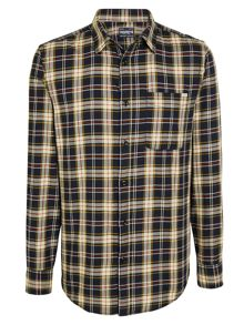 Jack & Jones Long Sleeve Mid Check Shirt
