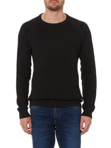 Jack & Jones Crew Neck Long Sleeve Jumper