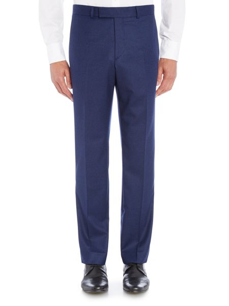Simon Carter Flannel Trousers