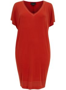 Live Unlimited for Evans tunic dress