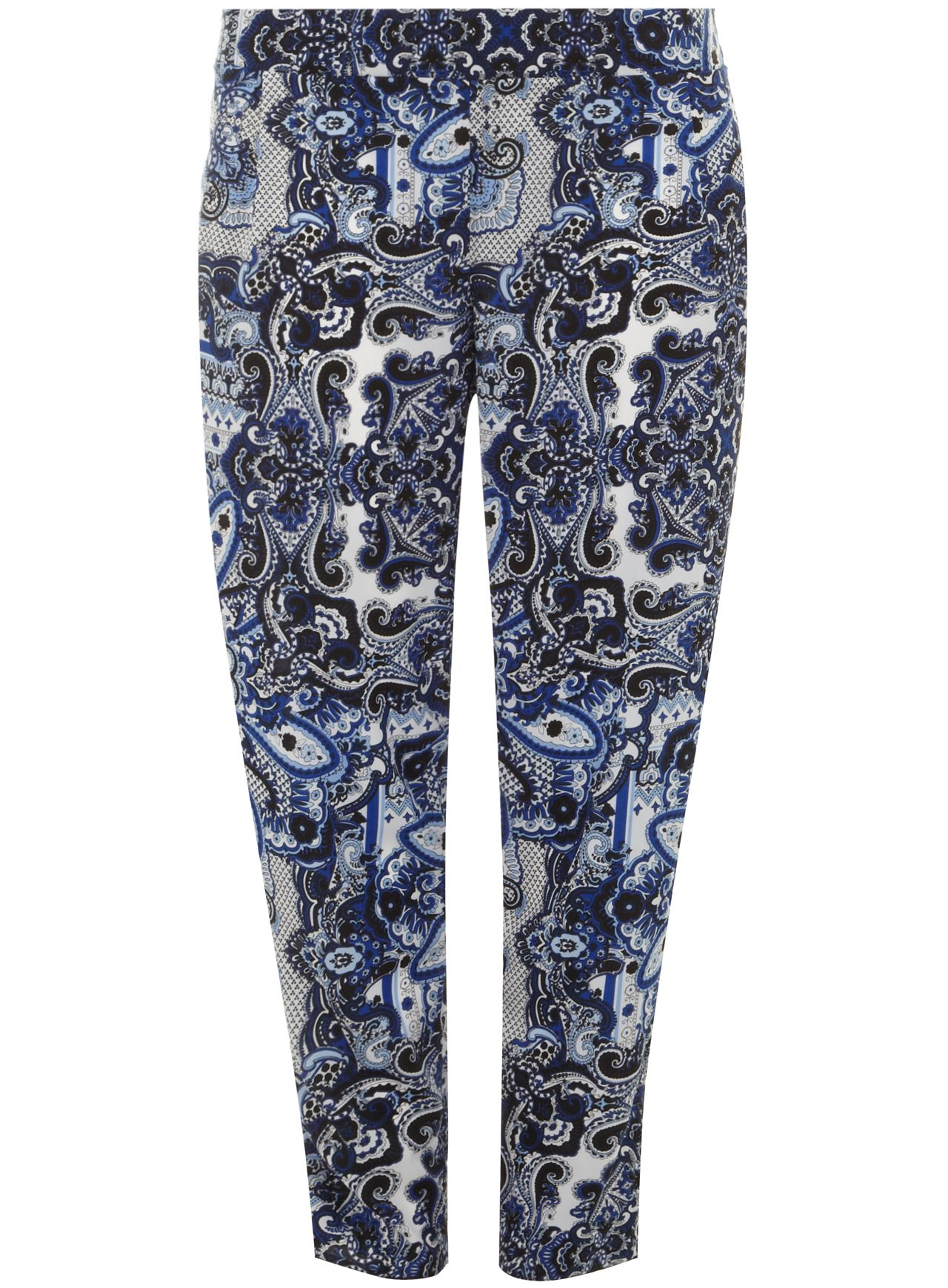 Grecian Tapered Trouser