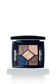 5 Couleurs Cosmopolite Couture Eyeshadow Palette