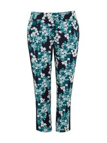 Plus Size Daffodil Tapered Trousers