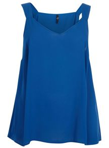 Plus Size Swing Camisole Top