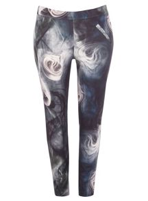 Live Unlimited Print Scuba Trousers