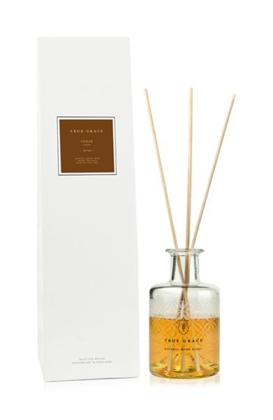 True Grace Village Cedar Diffuser - 200ml
