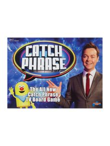 Catchphrase Board Game