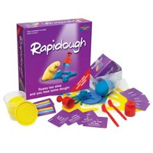 Drumond Park Rapidough board game