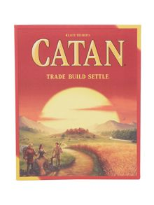 Esdevium Settlers of Catan Board Game