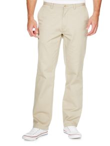 Suffield Classic-Fit Cotton Chinos