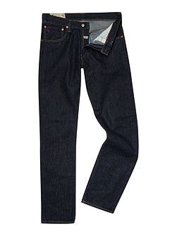 Men's Polo Ralph Lauren Varick Slim-Fit Straight-Leg Jeans