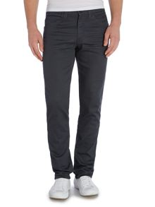 Line 8 511 3D silverfish rigid slim fit jean