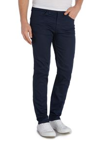 Line 8 511 midnight rigid slim fit jean