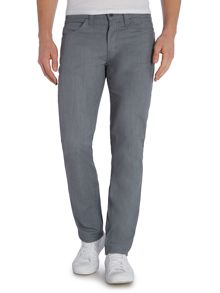 Line 8 511 grey rigid slim fit jean