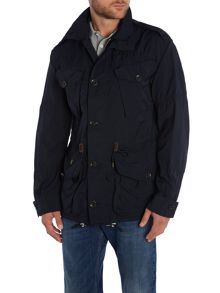 Polo Ralph Lauren Canadian Combat Jacket