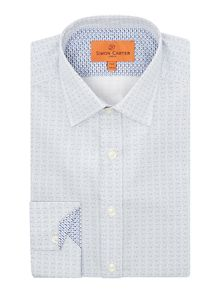 Paisley Dot Shirt