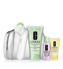 Cleansing By Clinique